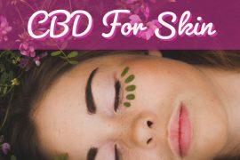 CBD for skin