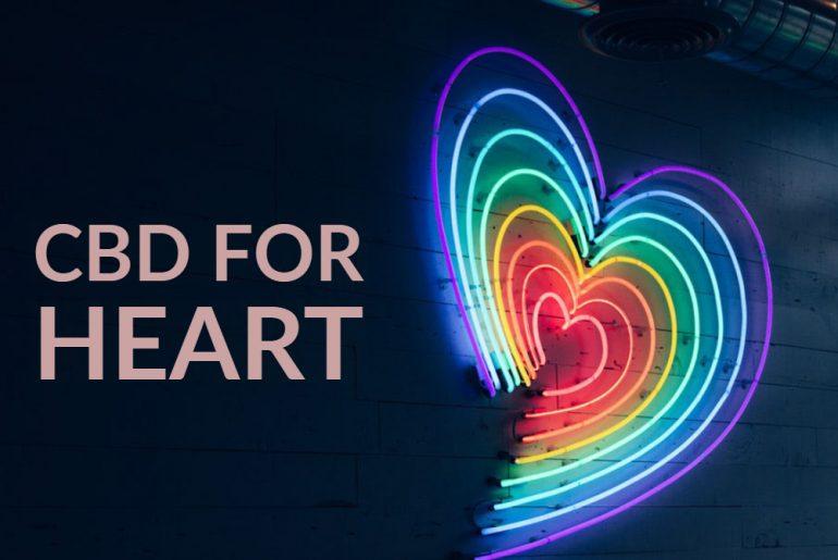 CBD For Heart