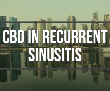 CBD In Recurrent Sinusitis